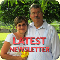 Latest News about Missionaries to the Dominican Republic
