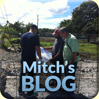 Missionary Mitch Martinez Blog Link