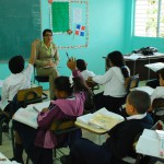 la vega christian school - learning