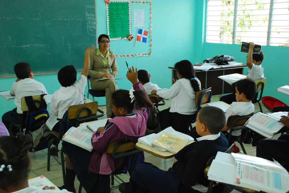 dominican republic school systems School failure affects more than 35 million children and adolescents in central belize and the dominican republic the pending challenges - executive summary.
