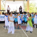 La Vega Christian School Praise Dance