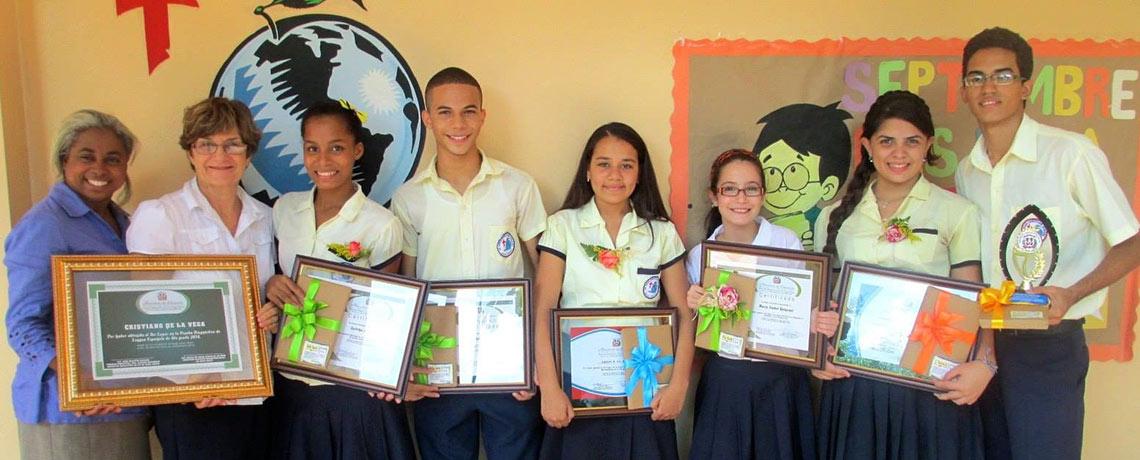 La Vega Christian School