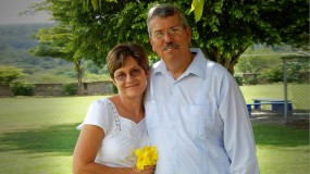 Mitch and Debbie Martinez - Missionaries to Dominican Republic