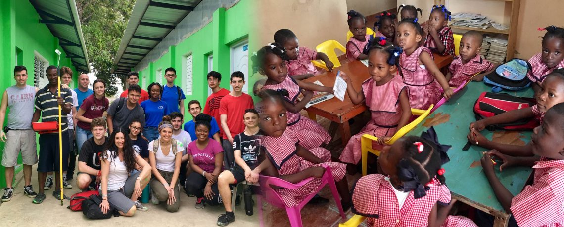 Haitian School Update Spring 2019